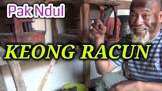Video Pak Ndul - KEONG RACUN MP3, 3GP, MP4, WEBM, AVI, FLV Maret 2019