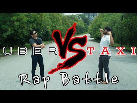 Video Uber VS Taxi : RAP BATTLE download in MP3, 3GP, MP4, WEBM, AVI, FLV January 2017