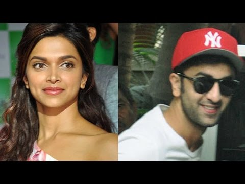 ranbir - Deepika Padukone attended the 16th Mumbai Film Festival (MFF) recently. Media asked her her views on her ex beau Ranbir Kapoor and Katrina Kaif's live in relation. Watch video to know what...
