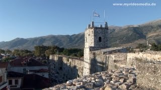 Ioannina Greece  city pictures gallery : Ioannina, Epirus - Greece, Griechenland HD Travel Channel