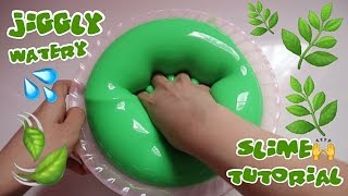 Video JIGGLY WATERY BLEBERBLEBER SLIME TUTORIAL WITH MIX GLUE - SUPER FUN TO PLAY BHS INDONESIA MP3, 3GP, MP4, WEBM, AVI, FLV Maret 2018