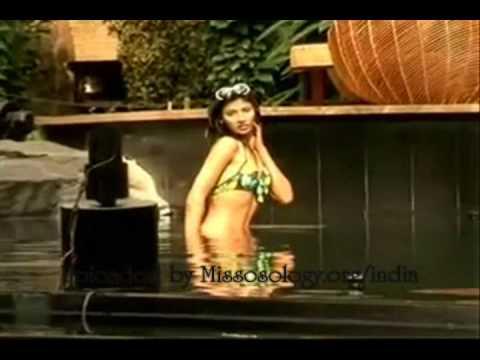 Femina Miss India 2009 No.1 AAROHI KADAM