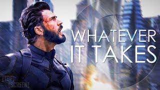 Video Captain America - Whatever It Takes MP3, 3GP, MP4, WEBM, AVI, FLV Mei 2019