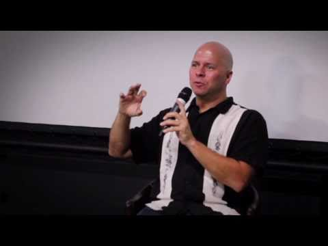 Derek Sivers: How to be an Entrepreneur