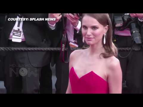 """Natalie Portman SLAMS The Golden Globes Awards """"All Male Nominees"""" 
