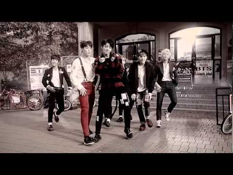 Video BTS - War Of Hormone [ Speed Version  ] [MV] download in MP3, 3GP, MP4, WEBM, AVI, FLV January 2017