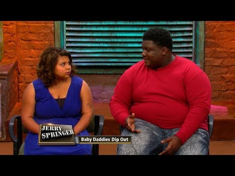 Video I Cheated On You With A Transsexual (The Jerry Springer Show) download in MP3, 3GP, MP4, WEBM, AVI, FLV January 2017