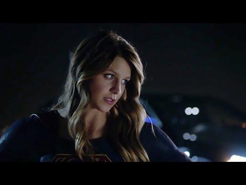 Supergirl 1.03 (Clip)