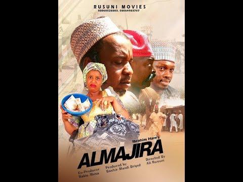 ALMAJIRA LATEST HAUSA FILM 3&4