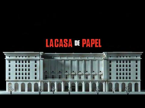 La Casa De Papel (Part/Season 3/4) Intro