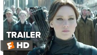 Nonton The Hunger Games: Mockingjay - Part 2 Official Final Trailer (2015) - Jennifer Lawrence Movie HD Film Subtitle Indonesia Streaming Movie Download