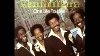 We Never Danced to a Love Song The Manhattans