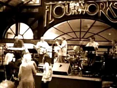 Hoochie Coochie Band LIVE on Main Street,Omagh 2009