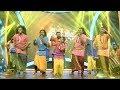 Chaya Koppayile Kodunkattu l Iptta Nattarangu team from alappuzha l Mazhavil Manorama