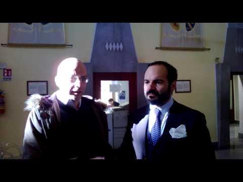 Sorrento :  Giudice di Pace : questione aperta . L'appello dell 'Avv. Luigi Alfano.