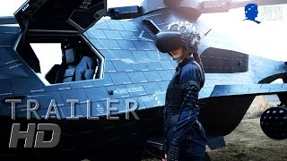 Nonton The Next Generation Patlabor - Tokyo War (HD Trailer Deutsch) Film Subtitle Indonesia Streaming Movie Download