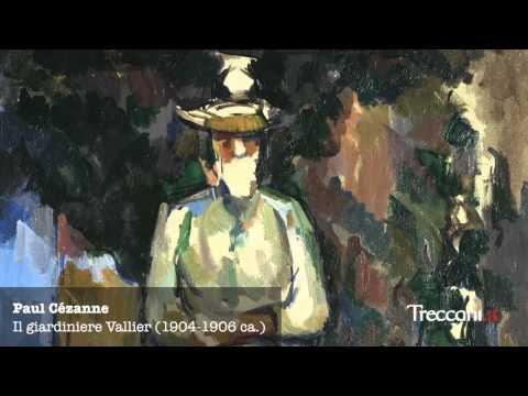Cézanne e gli artisti italiani del '900
