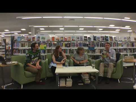 Live with the Librarians  - Season 1: Episode 1