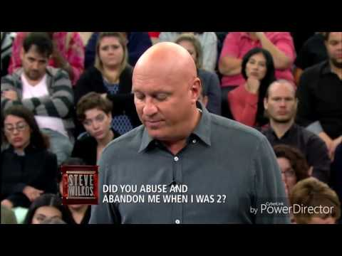 BEST OF LIE DETECTOR TEST FAILED THE STEVE WILKOS SHOW Pt 3