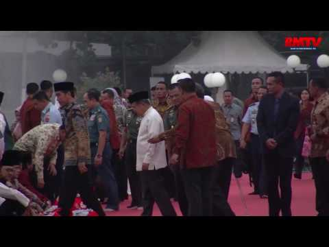 Jokowi: Saya Tidak Akan Minta Maaf ke Eks PKI