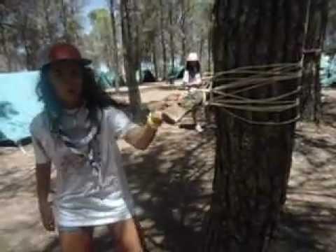 Nudos cuerdas tendedero videos videos relacionados con - Nudo para tendedero ...