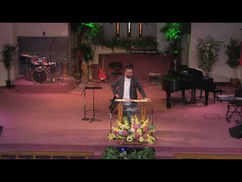 "4/29/2018: ""The Lost Son And His Prodigal Brother"" - Pastor Greg Kaiser"