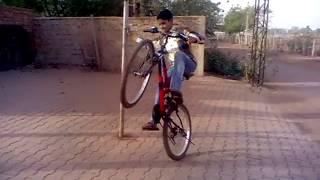 Bhilai India  city photos : Xtreme Freestyle Riderz Vol.3 [Bhilai, Chhattisgarh] Indian MTB Bicycle Stunts