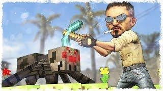 Сегодня PvP КС:ГО (cs:go pvp). Мы попадем в кубический мир Minecraft в КС:ГО, где обнаружим несколько лаваметов.● Я В ВК: https://vk.com/danilgv● Я в Instagram - http://instagram.com/gavrilovtoday❏ ГРУППА В VK - http://vk.com/quantumgames❏ ПИАР НА КАНАЛЕ - http://bit.ly/1o3TCXvСо мной играли: ● Кратос: https://www.youtube.com/user/TheKratosMouth● Hell Door: http://www.youtube.com/user/ERIBestGame● Михакер: https://www.youtube.com/user/MuxakepНе забывайте подписываться на канал: https://www.youtube.com/user/AmigoQuantikGamesКвантум 2017---------------------