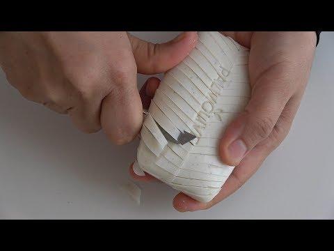 Yeni Trend! - RAHATLATICI SABUN KESME #1 - ASMR Soap Cutting (Rahatlatıcı Videolar)