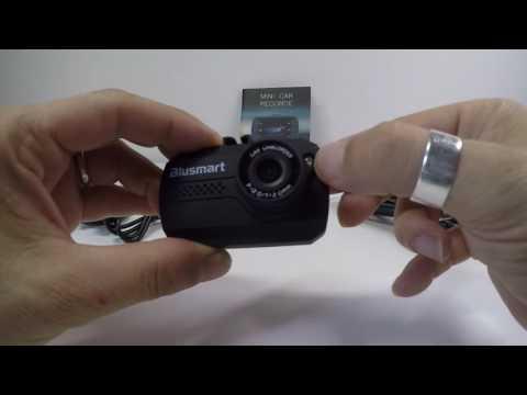 Blusmart Dash Cam per auto (recensione ITA)