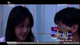 Video DILANDA DILAN #DilanDiRosi part1 MP3, 3GP, MP4, WEBM, AVI, FLV Maret 2019