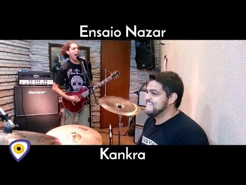 Ensaio Nazar: Kankra  (Ao vivo no Estudio Nazar)