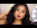 Sexy Valentines Day Makeup Tutorial - Queenii Rozenblad