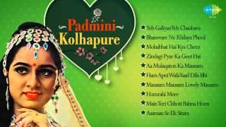 Video Best Of Padmini Kolhapure - Yeh Galiyan Yeh Chaubara - Old Hindi Songs MP3, 3GP, MP4, WEBM, AVI, FLV Oktober 2018