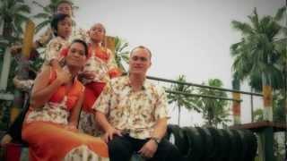 'E Fa Mai' - Leverd Family