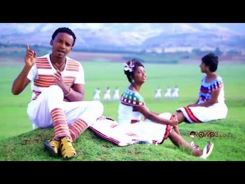 Elias Kiflu – Yaa Damma Daamuu (Oromo Music 2014 New)