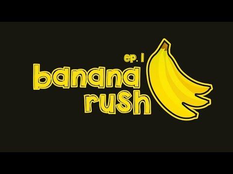 Banana Rush Ep. 1 - Pogovorna oddaja na temo Counter Strike - SPID.si