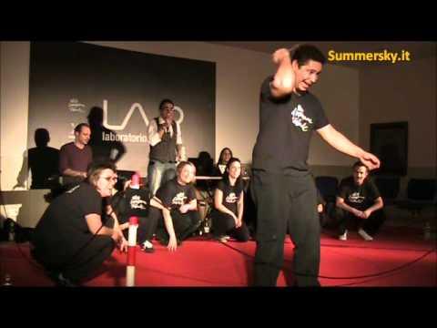 Match Race Improvvisazione Teatrale Ischia vs Arezzo - Prima Parte