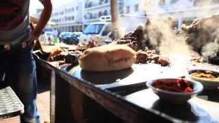 Rabat Morocco  city photo : Street Food in Rabat, Morocco