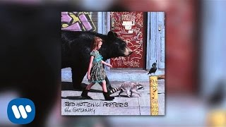 Red Hot Chili Peppers - Dark Necessities [OFFICIAL AUDIO]