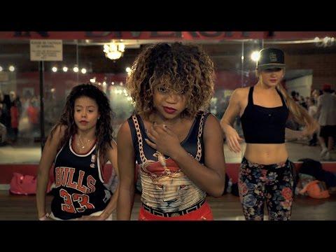 Nicki Minaj – Trini Dem Girls – Choreography by Tricia Miranda – (ft Aidan Prince) @timmilgram