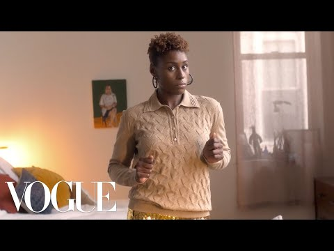 Issa Rae Hates Clubs, Loves Staying In | Sad Hot Girls | Vogue