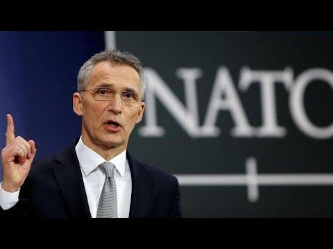 ΝΑΤΟ: Ζητά «επικοινωνία» Ελλάδας- Τουρκίας για αποκλιμάκωση της έντασης…