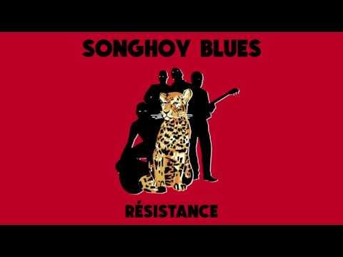 Songhoy Blues, tout feu tout flamme