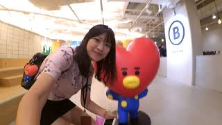 #7 SEOUL TRIP - BTS TRIP