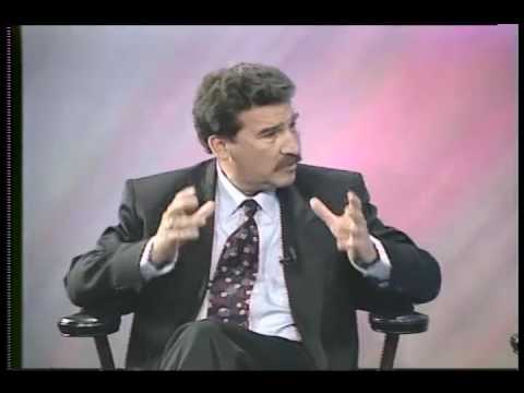 87. Libre Encuentro con Dionisio Gutiérrez: Diálogo con Ramiro De León Carpio