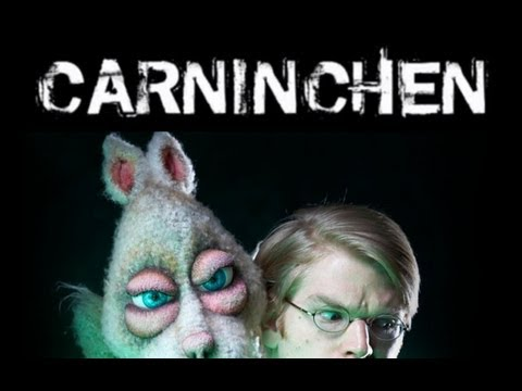 CARNINCHEN - Horrorkomdie von Ralph Ruthe (2007)