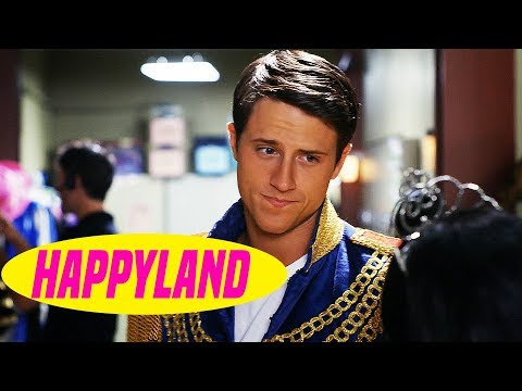 Your Happyland Family | Happyland S01E08 | Hunnyhaha