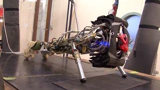 Google製の人型ロボットが更に人間に近づいた。ボストン・ダイナミクスから