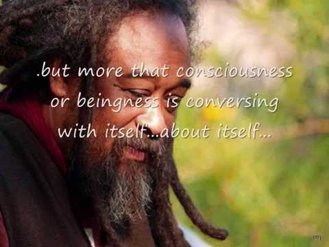 Mooji Quotes: Personal Identity is the Very Pollution of the Mind